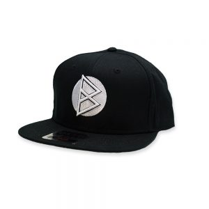 Break the Fall Flat Bill Snapback